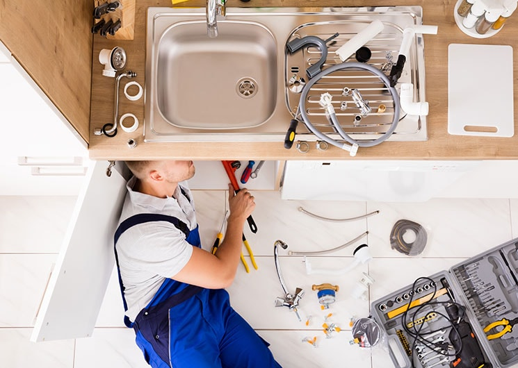 plumbing cleaning services fort worth tx